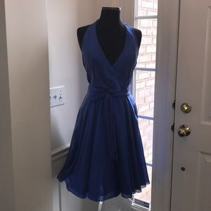 NWT Ralph Lauren Black Label Dress